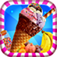 Awesome Ice Cream Maker app icon