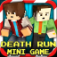 Death Run : Mini Game With Worldwide Multiplayer app icon