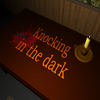 Knocking in the dark iOS Icon