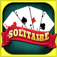 A Classic Solitaire Card Game iOS Icon