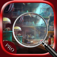 Hall Mysteries app icon