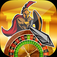 Golden Age Roulette: Greek Era Casino Style app icon