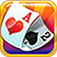 ▻Solitaire Spider For iPhone & iPad Free – a fair-way blast to vegas solitary card game app icon