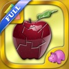 Fruits Jigsaw Puzzle iOS icon