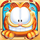 Garfield Chef: Game of Food app icon