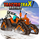 Tractor Trax Racing iOS Icon