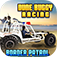 Dune Buggy Border Patrol Racing iOS Icon