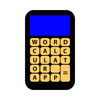 Word Calculator app icon