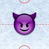 Emoji Hockey app icon