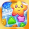 Candy Fruit Splash app icon