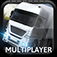 Multiplayer Truck Simulator app icon
