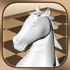 Chess Prime 3D Free iOS Icon