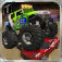 Monster Truck Speed Stunts 3D app icon