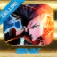 BEAST BUSTERS featuring KOF DX App Icon