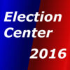 Election Center 2016 iOS icon