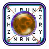 Word Search Nerd Adventure iOS Icon