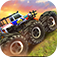 6X6 Monster Truck Excursion app icon