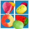 Candy World! iOS Icon