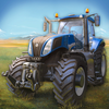 Farming Simulator 16 iOS icon