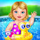 Baby Vacation app icon