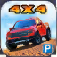 3D Off-Road Truck Parking 2 PRO app icon