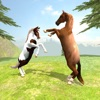 Horse Survival Simulator App Icon