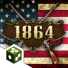 Civil War: 1864 iOS Icon