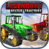 Legendary Belted Tractor iOS Icon