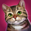 CatHotel - Care for cute cats iOS Icon