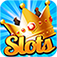 A Royal Slots of Kings and Queens app icon