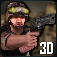 Special OPS Army Force Battle: Lone Commando Assault 3D app icon