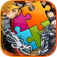 Jigsaw Manga & Anime Hd app icon