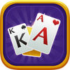Solitaire Muse iOS Icon