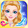 Princess Salon : Cinderella iOS Icon
