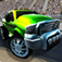Diesel Drag Racing App Icon