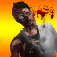 Torture and Care your Zombie iOS Icon