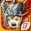 Dungeon Crash app icon