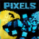 PIXELS Defense App Icon