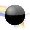Fade To Black app icon