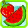 Bubble Fruit Blaze Level Shoot-er app icon