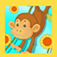 All in One Jungle Game For Little Kid-s a great Learn-ing & Play-ing Experience and various tasks app icon
