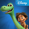 The Good Dinosaur: Dino Crossing app icon