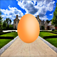 Egg in Mansion iOS Icon
