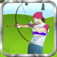 Archer Girl The Legend app icon