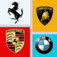 Guess The Car Brand Name Quiz app icon