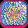 A Awesome Gumball Candy Match iOS Icon