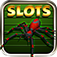 A The Spider Bonanza Slot Machines app icon