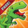 Dinosaur World app icon