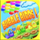 A Bubble Bird Egg Drop Shooter app icon