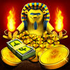 Pharaoh's Party: Coin Pusher iOS Icon